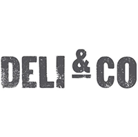 Deli and Co. Logo