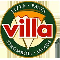 Villa-Pizza_Logo